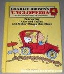 Charlie Brown's 'Cyclopedia 4