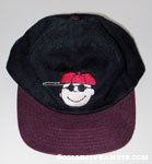 Charlie Brown wearing baseball hat and sunglasses Hat