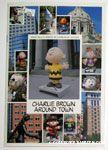 Charlie Brown Around Town