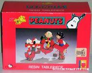 Peanuts on Joy