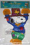 Scarecrow Snoopy