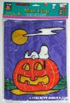 Snoopy on Jack O' lantern
