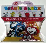 Peanuts Collection Beanie Bandz
