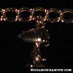 Snoopy standing Charm Bracelet
