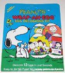 Peanuts Wrap-an-Egg