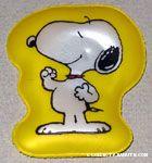 Peanuts & Snoopy Denz Magnets