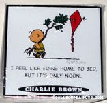 Charles M. Schulz Museum Magnets