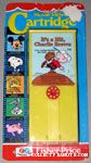 It's a Hit, Charlie Brown Movie Viewer Cartridge