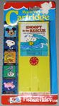 Snoopy to the Rescue Movie Viewer Cartridge