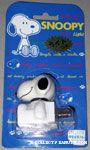 Snoopy sitting Nightlight