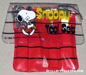 Peanuts & Snoopy General Office Supplies