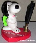 Peanuts & Snoopy Pencil & Pen Holders & Cases