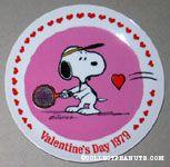 Valentine's Day 1979