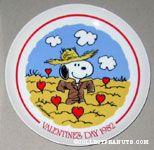 Valentine's Day 1982