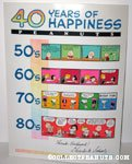 '40 Year Anniversary Hallmark Poster - Thanks Hallmark Version
