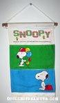 Snoopy & Woodstock Organizer