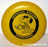 Peanuts & Snoopy Frisbees & Flying Discs