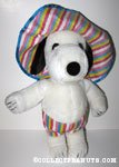 Snoopy Beach Outfit