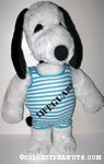 Snoopy Lifeguard Outfit