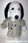 Snoopy Trenchcoat