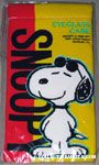 Peanuts & Snoopy Glasses Cases