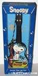 Snoopy Ge-tar Toy Guitar