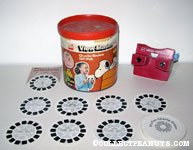 Charlie Brown Viewmaster Gift Pack
