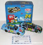 Peanuts & Snoopy NASCAR Cars
