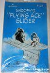Peanuts & Snoopy Gliders