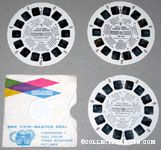 It's A Bird, Charlie Brown Viewmaster Reels
