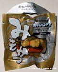 Snoopy Misokatsu in Aichi Cell Phone Strap
