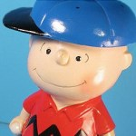 Peanuts Charlie Brown Collectibles
