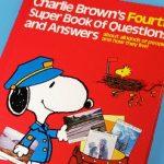 Peanuts & Snoopy Random House Collectibles