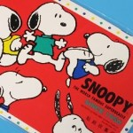 Peanuts & Snoopy Denz Collectibles