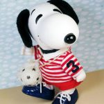 Peanuts Soccer Collectibles