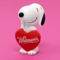Click to view Peanuts Valentine's Day Collectibles