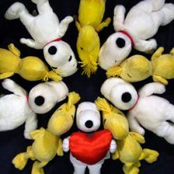 Click to shop Peanuts Plush Toys
