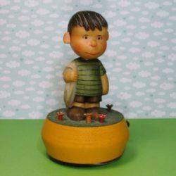 Click to shop Peanuts Linus Memorabilia