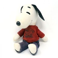 Click to shop Ideal Snoopy Rag Doll