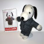 Snoopy Business Suit Outfit