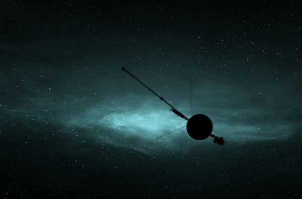 NASA's Voyager probes, 40 years out, are brought near in ...