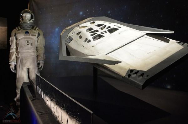 interstellar movie spacecraft design Gallery