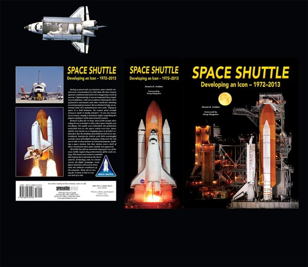 Space Shuttle Developing an Icon Jenkins collectSPACE