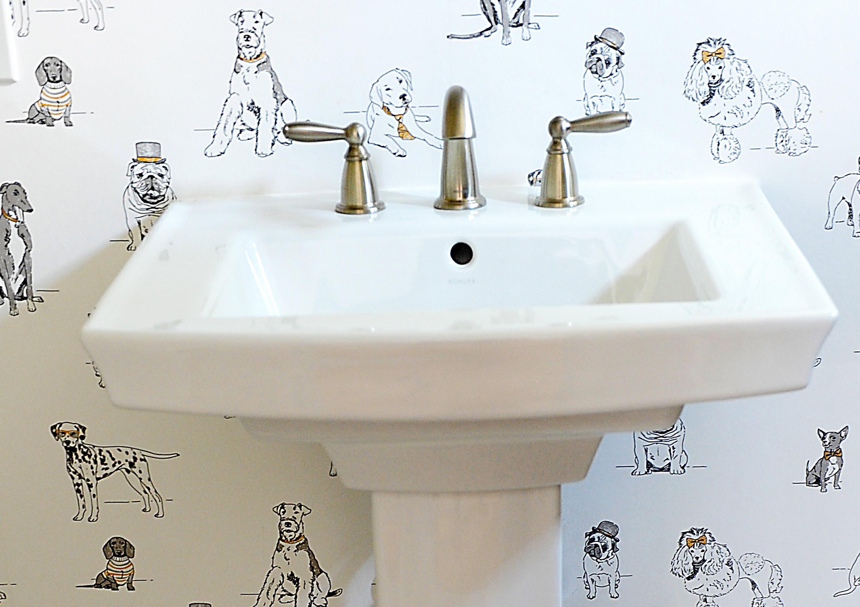 <span></span>Grown Up Boys' Bath