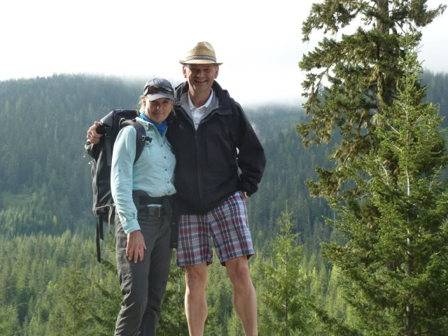Jeannie and Kevin - Colleen Friesen