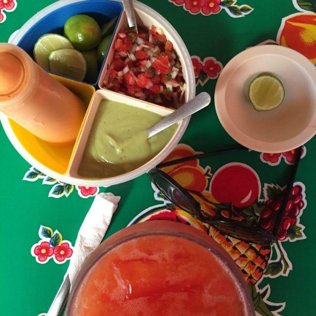Mexican Fixings - Colleen Friesen