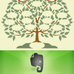 Evernote For Genealogy: Mobile Audio Interviews