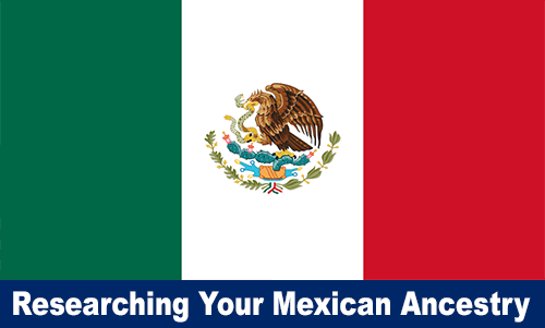 My Three Go-To Help Tools for Working with Mexico Genealogy Records