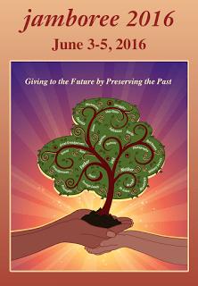 Jamboree 2016 poster