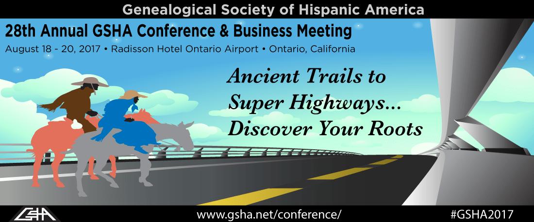 2017 GSHA Conference Web Banner